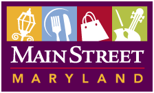 main street MD logo