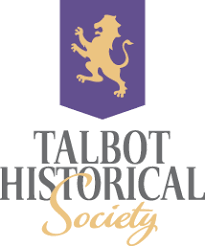 TCHS logo - Margaret Enloe